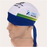 2015 GreenEDGE Bandana Ciclismo