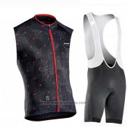 2019 Gilet Antivento Northwave Nero