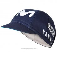 2018 Movistar Cappello Ciclismo