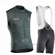2019 Gilet Antivento Northwave Grigio