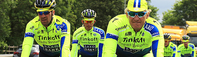 maglie Tinkoff